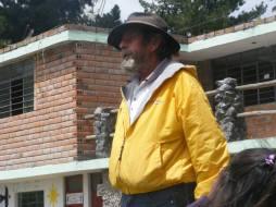 Robert Jeffords