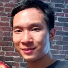 Photo of Chris Yee