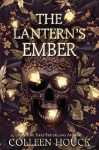 The Lantern's Ember by Colleen Houck cover