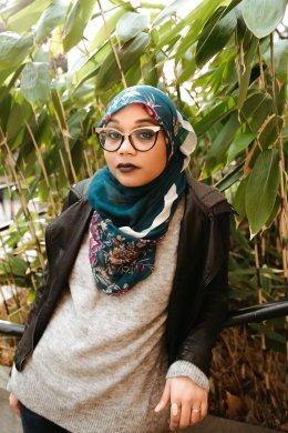 Somaiya Daud author photo