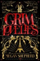 Grim Lovelies cover