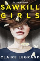 Sawkill Girls cover