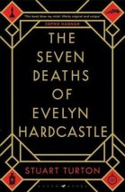 Seven Deaths of Evelyn Hardcastle cover