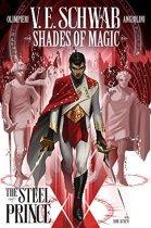 Shades of Magic 1 cover