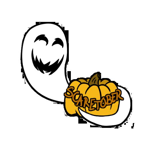 SCAREtober Mascot