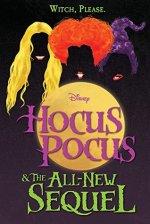 Hocus Pocus & the All New Sequel cover