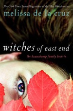 Witches of East End cover
