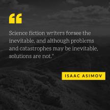 Asimov on Science Fiction