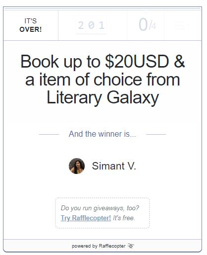 INTL Winner - Sim