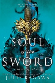 Soul of the Sword by Julie Kagawa cover