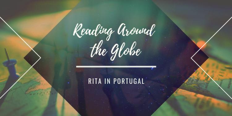 Rita's experiences as a reader in Portual!